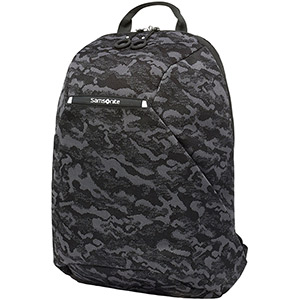 Samsonite Neoknit Laptop Backpack S 14 tum Camo 126099-5046