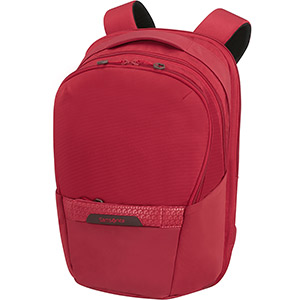 Samsonite Hexa-Packs Lapt Backpack M 15,6 tum Red 116873-1834