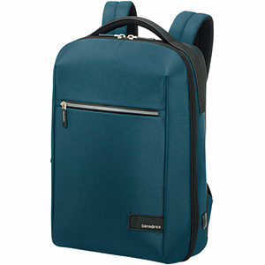 Samsonite Litepoint Laptop Backpack 14,1 tum Blue 134548-1671