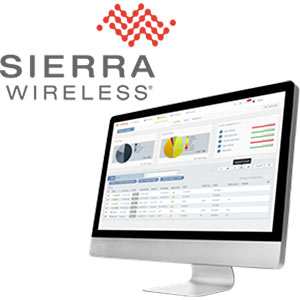 Sierra Wireless ALMS 12 Months SP for AirLink 9010177