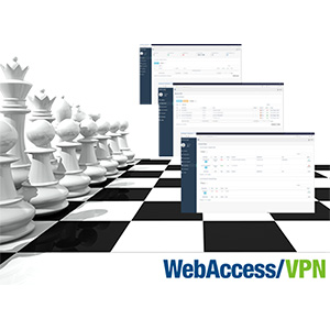 Advantech WebAccess/VPN upgrade 500>5000  devices VPN-UPG-500-5000