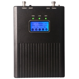 SYN 800 MHz +15dBm repeater SYN-L15L-S