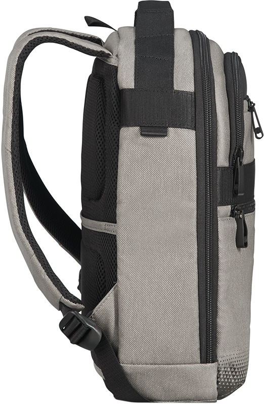 d3948f0d9016 ... Samsonite CityVibe 2.0 Small City Backpack Grey CM7.008.008 ...