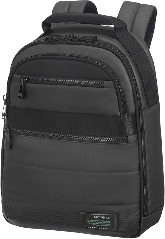 ddf3a6237ddc Samsonite CityVibe 2.0 Small City Backpack Black - CM7.009.008