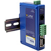 Advantech B+B Eth Serial Server 1-port DB9+TS BB-VESR901
