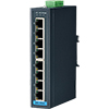 Advantech EKI Ethernet Switch 8-port EKI-2528-BE